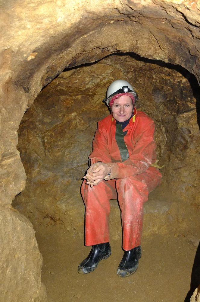 Foto: Erhard Fritsch, Landesverein f. Höhlenkunde OÖ